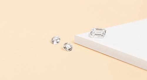 acheter des boucles d'oreilles en diamant sur edenn.com